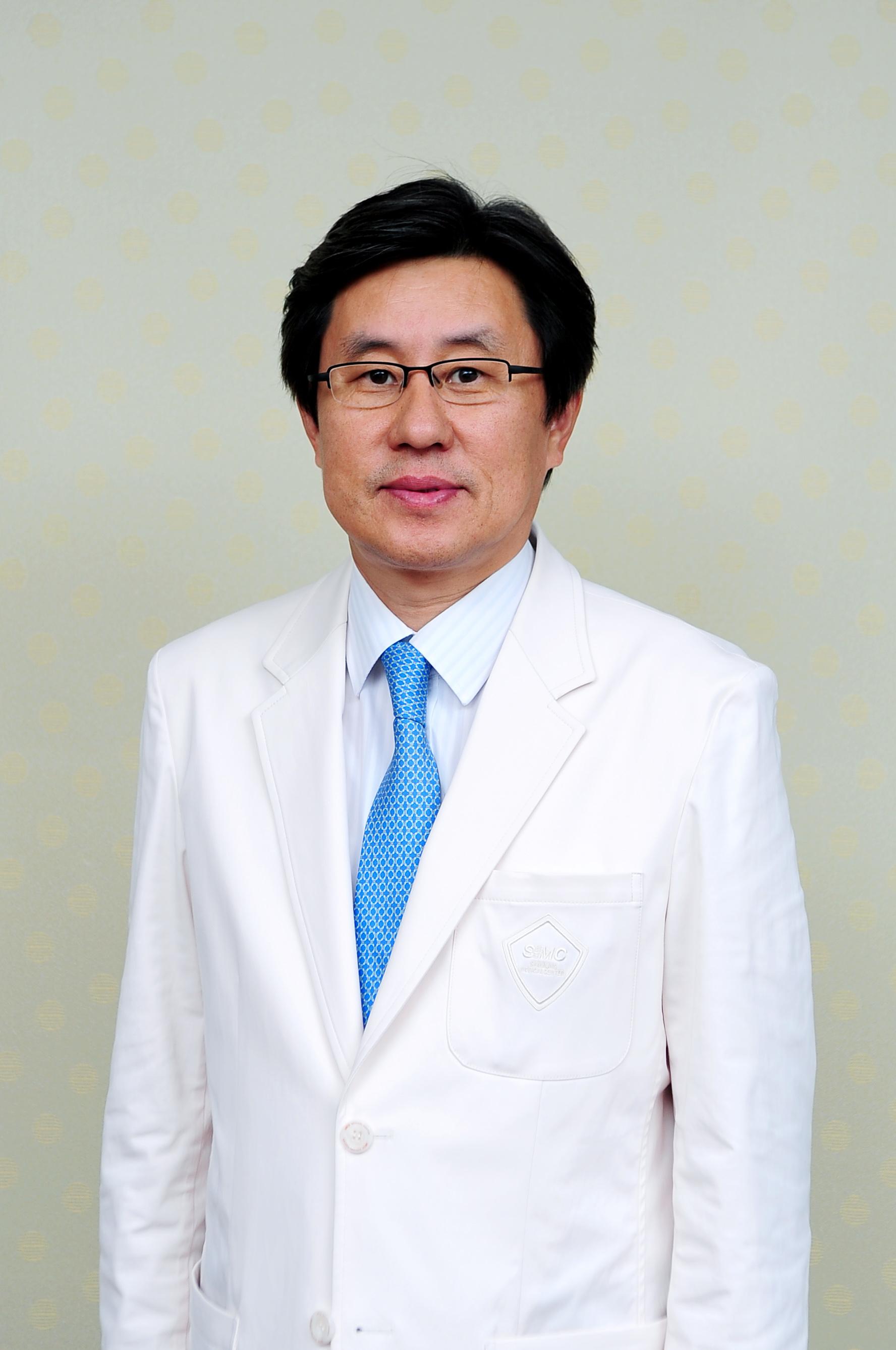 삼성서울병원 구홍회교수
