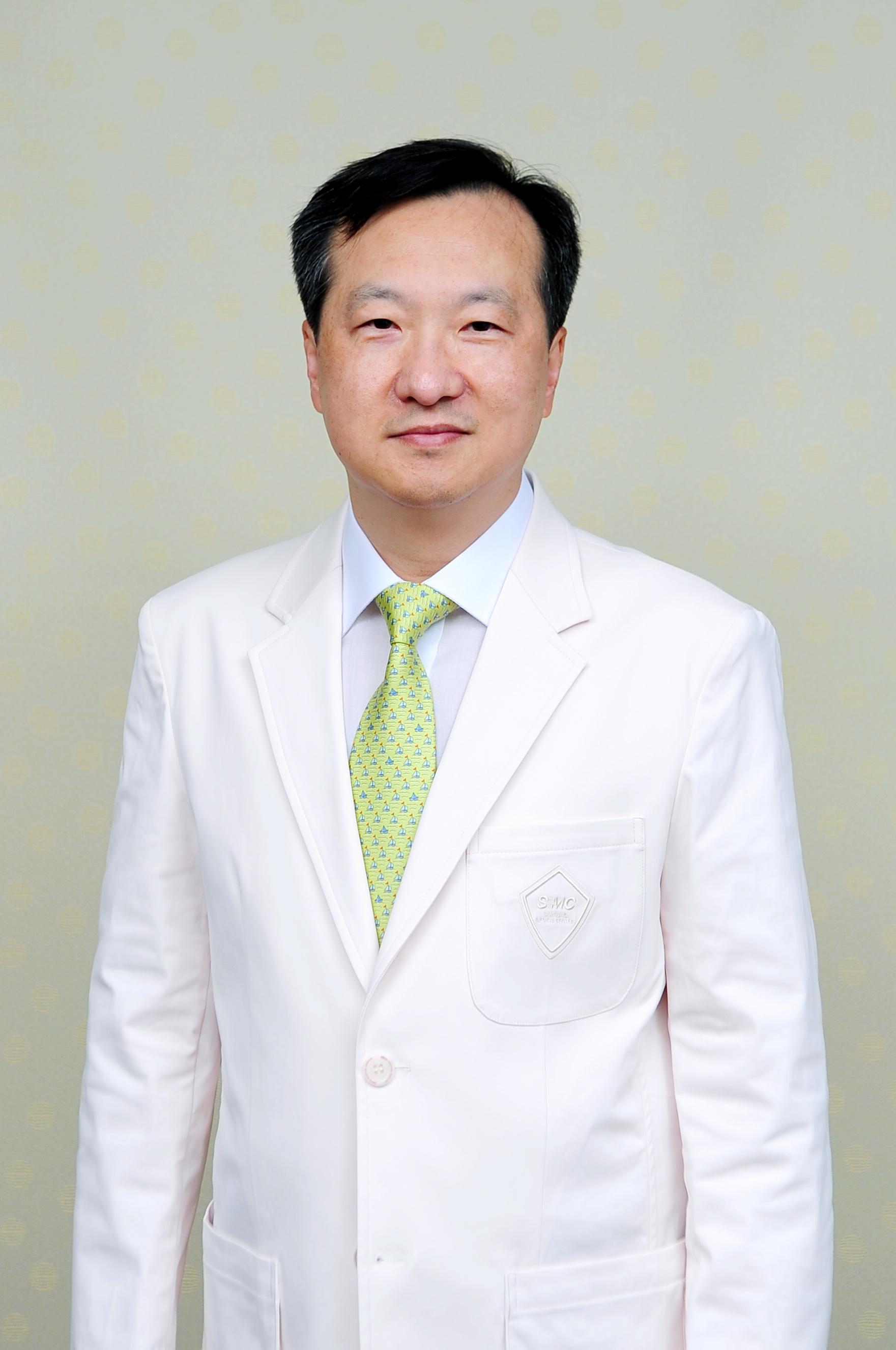 소아청소년센터장 진동규교수