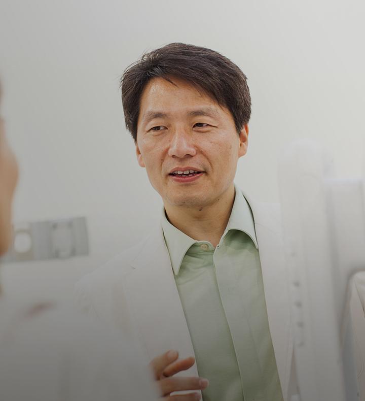 DOCTOR PROFILE - SAMSUNG MEDICAL CENTER - Samsung Medical Center