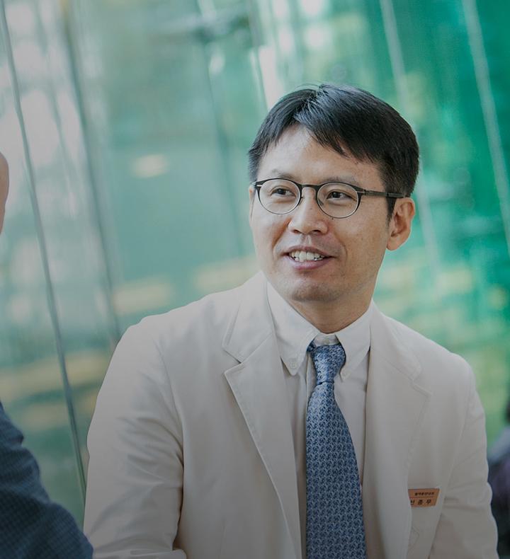 Dr. Jong-Mu Sun