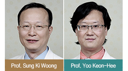 The Korean Society of Blood and Marrow Transplantation Awards Prof. Sung Ki Woong Academic Prize and Prof. Yoo Keon-Hee Outstanding Paper Prize