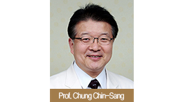 Prof. Chung Chin-Sang Elected as President of ARCH