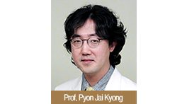 "Prof. Pyon Jai Kyong Recognized as One of ""People Making Korea Shine"" by BRIC"
