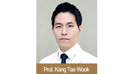 Prof. Kang Tae Wook won '2016 Best Paper Award' by Korean Society of Image-Guided Tumor Ablation